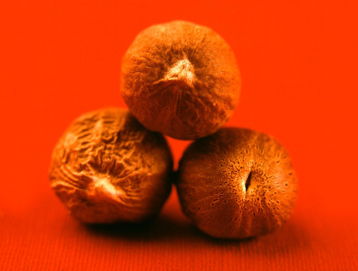 Nutmeg. Italy. Nutmeg health benefits oral health help insomnia antibacterial
