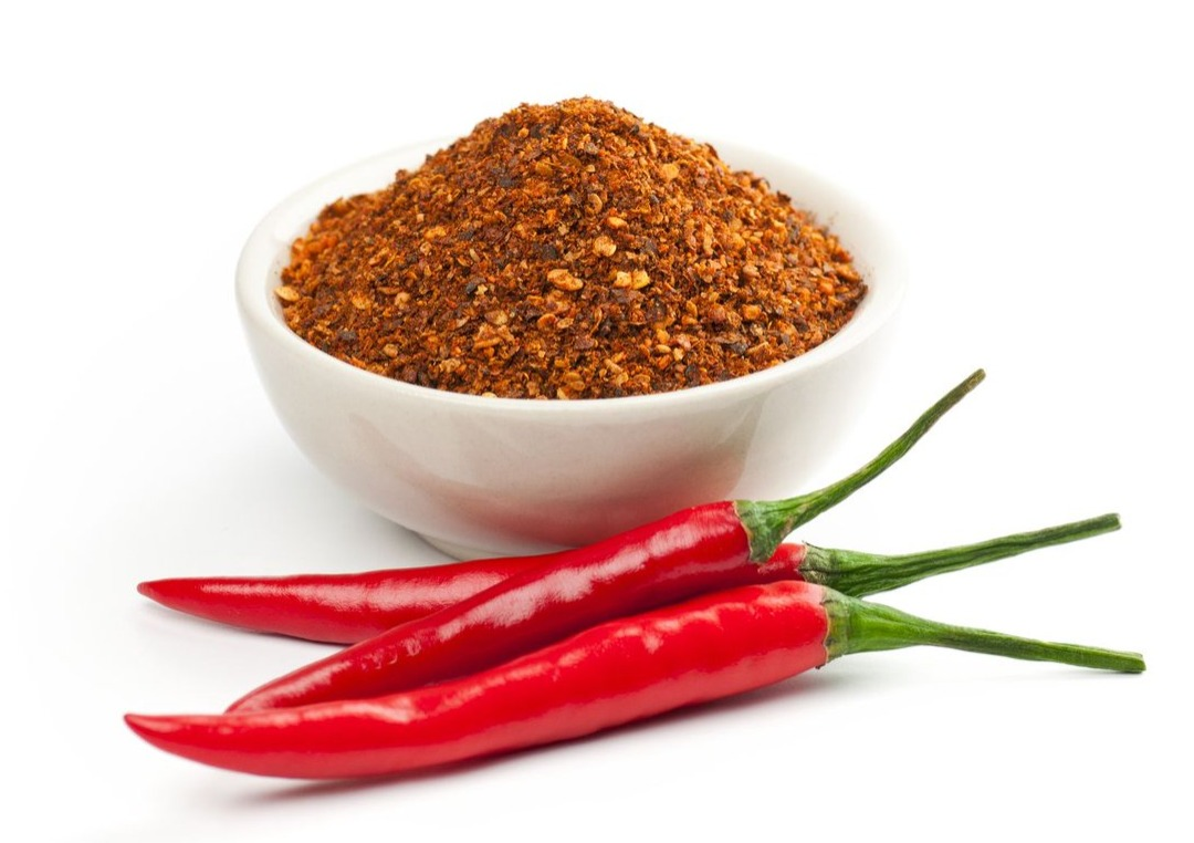 cayenne powder and pepper health benefits reduce appetite fat burning