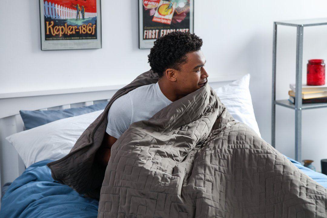 gravity-blanket