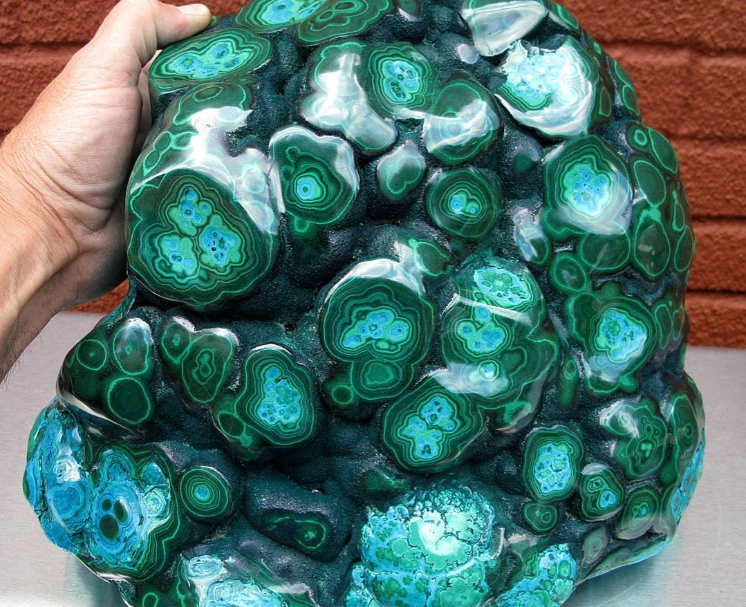 malachite muscovite release anger guilt crystals