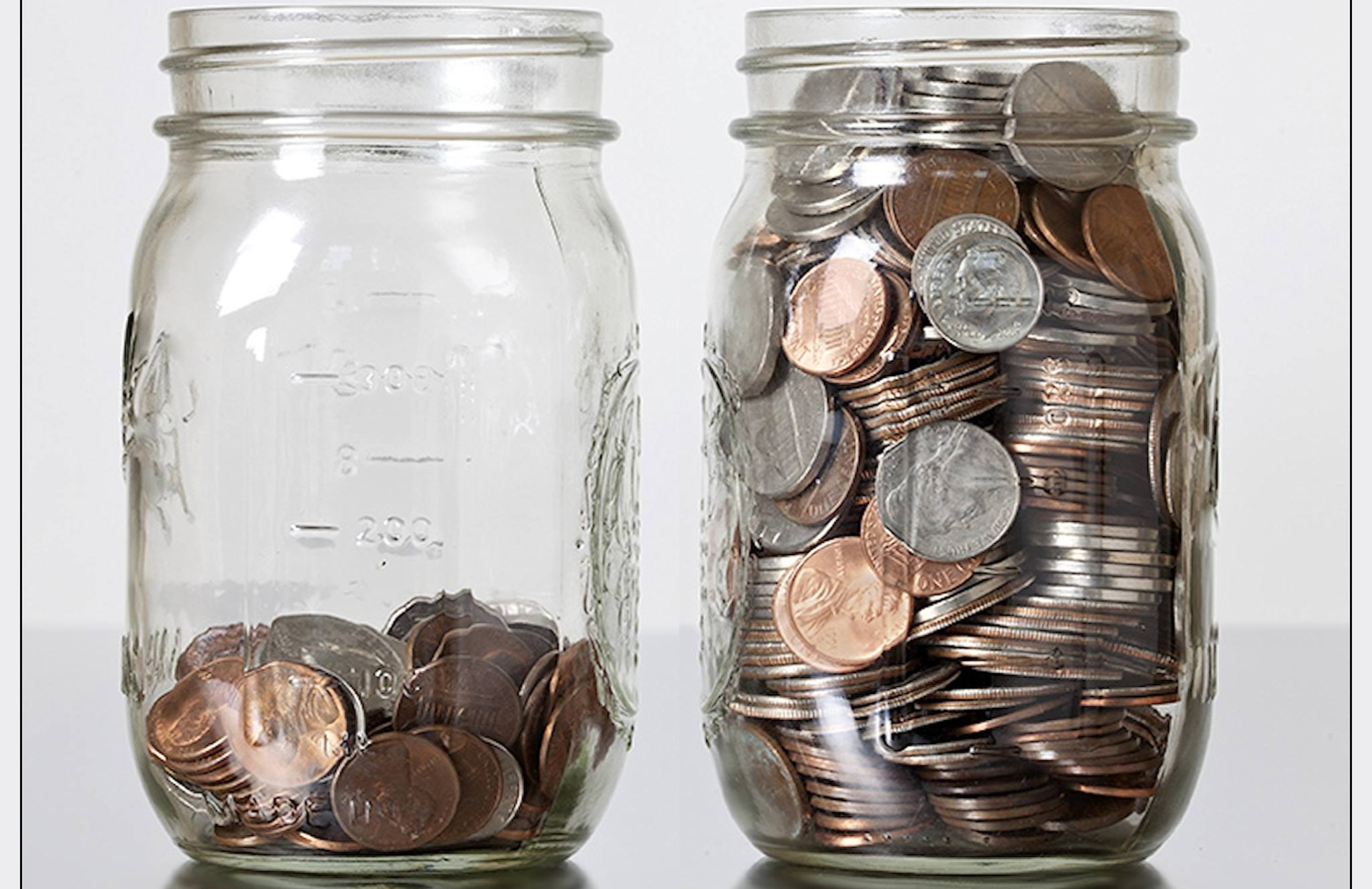 money jars swear jars habit control psychology
