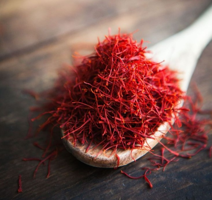spanish saffron health benefits antidepressant increase libido pms symptoms