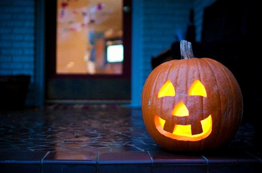 keep your pumpkin fresh longer