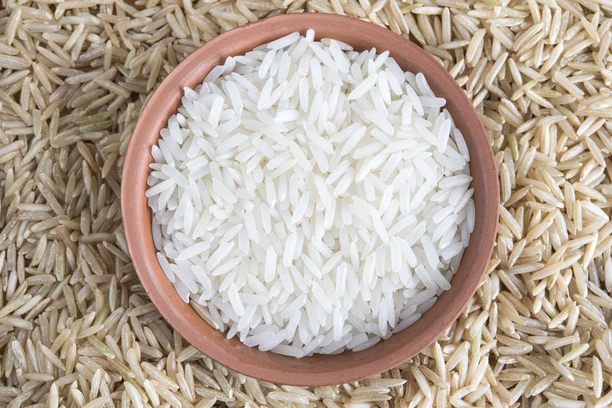 you can get food poisoning from rice
