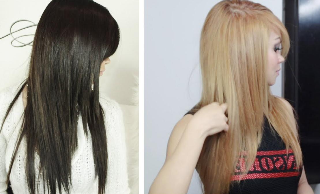 Lightening hair without bleach