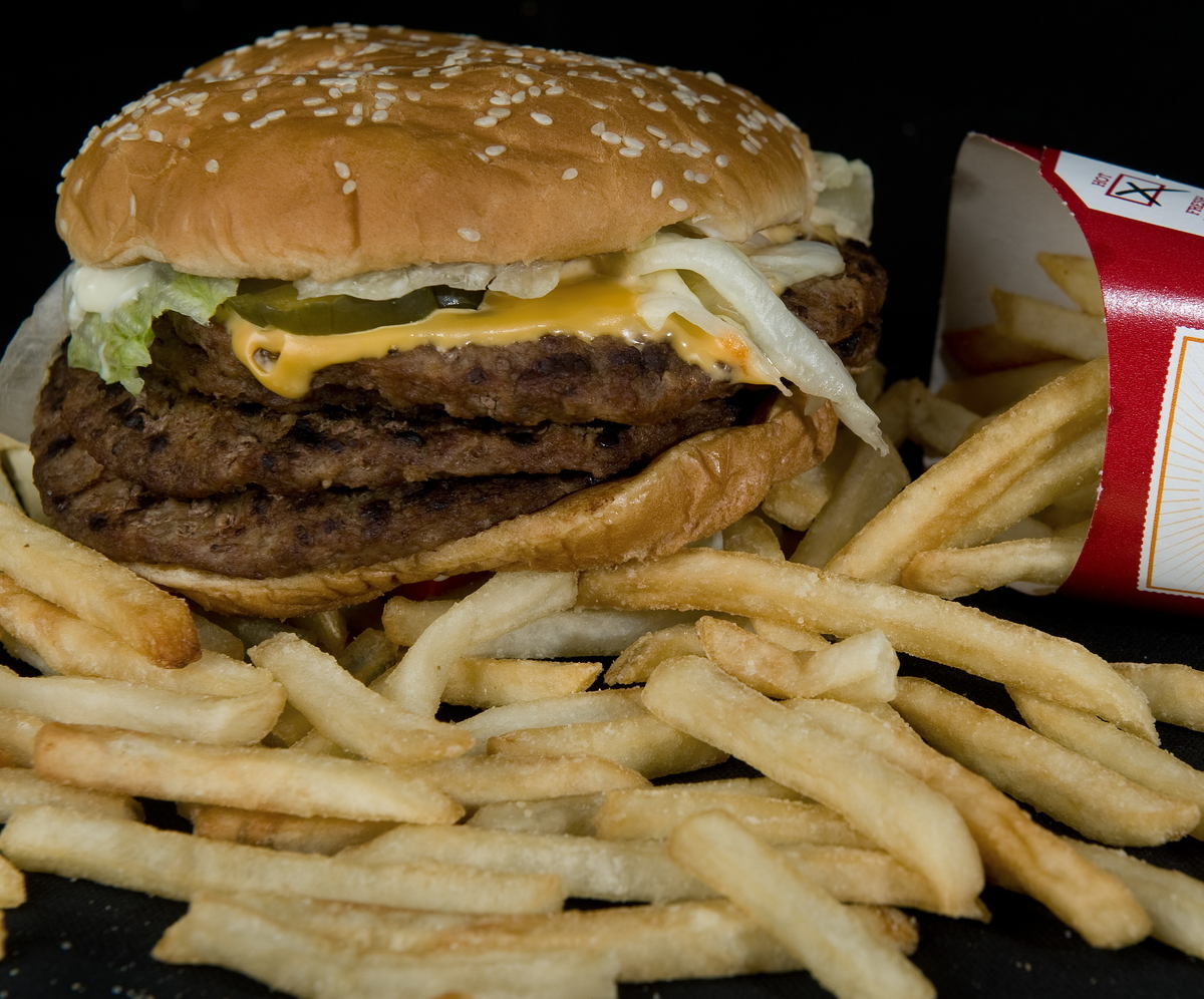 US-LIFESTYLE-FOOD-BURGER KING