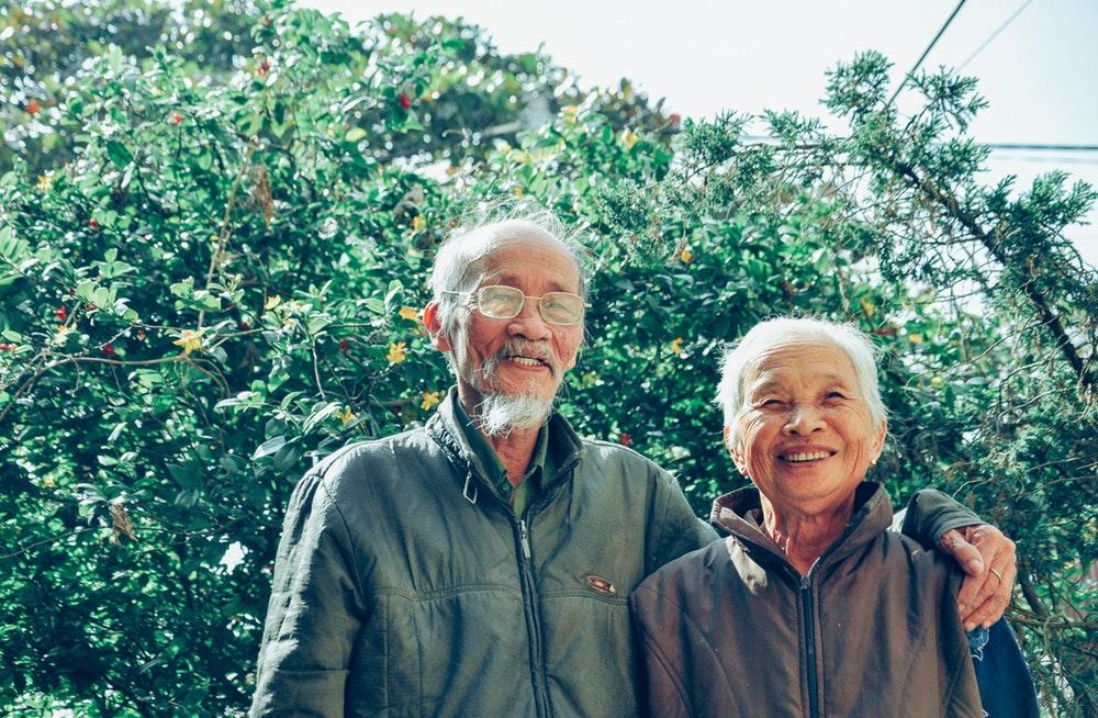 elderly-routine