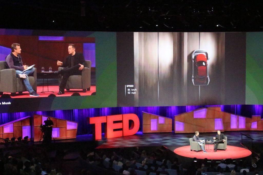 ted talks -674577882