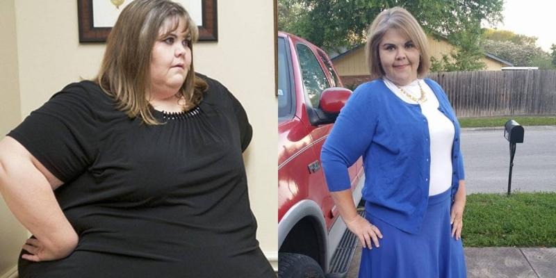 Zsalynn Whitworth Is Now A Confident Woman