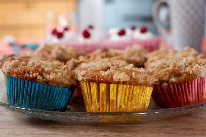 foods-diabetics-should-avoid-muffins