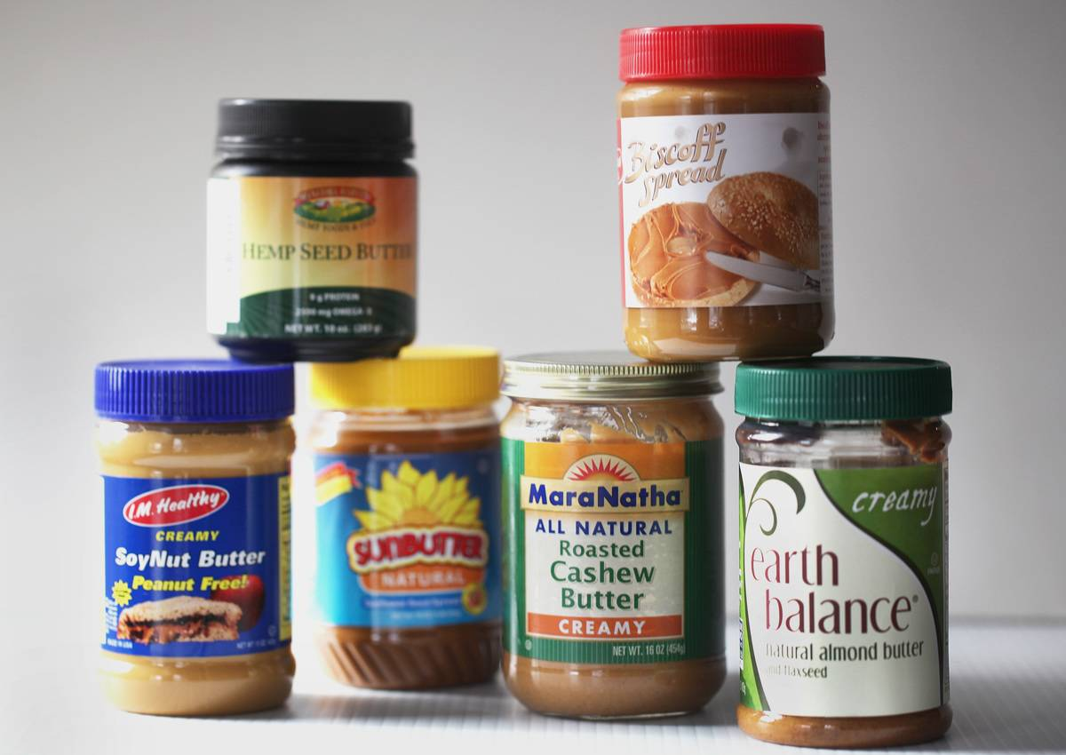 New Spreads Are Going To Take Over The Almond Butter Craze