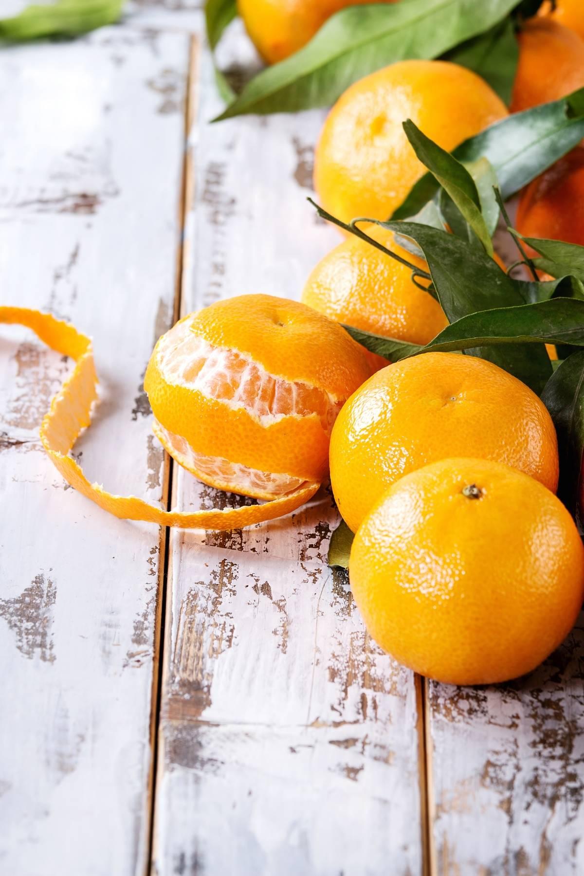 Citrus Is Going To Take Over For Sugar-Laced Products
