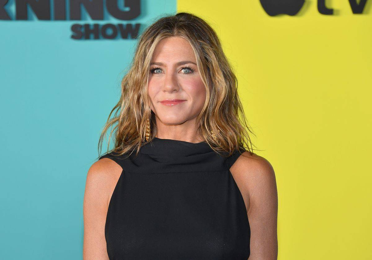 Jennifer Aniston's Smoothie Is Meant To Boost Her Metabolism