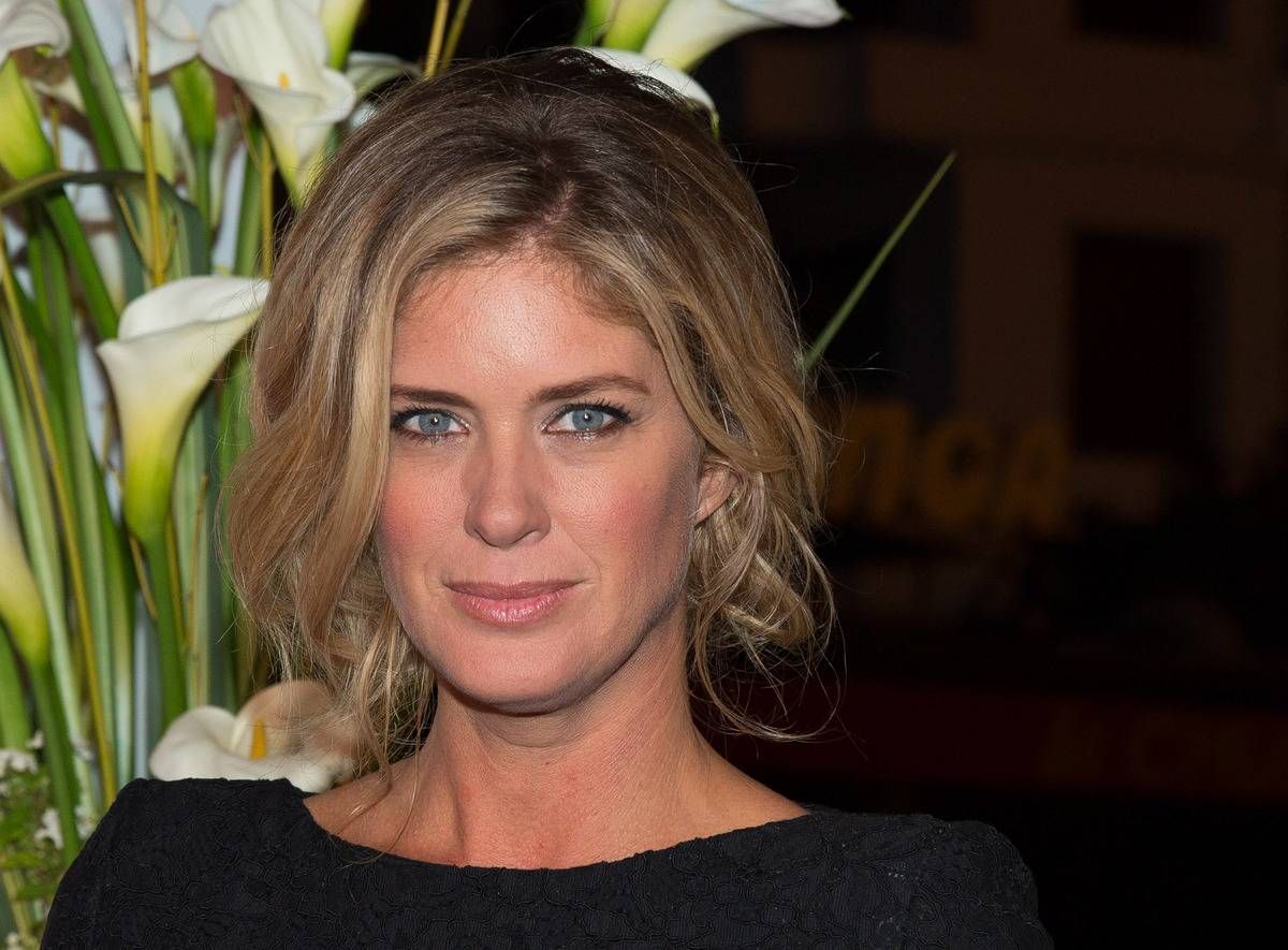 Rachel Hunter Was Once Pro-Cosmetic Surgery