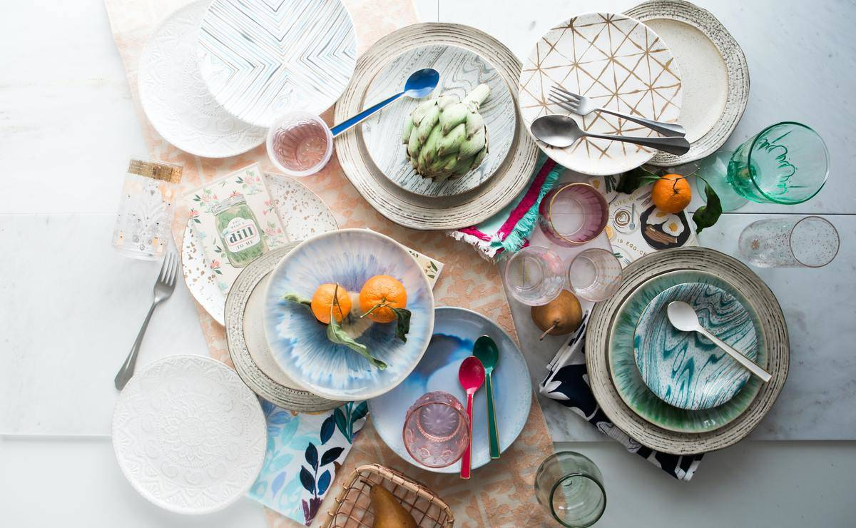Picture of dishes