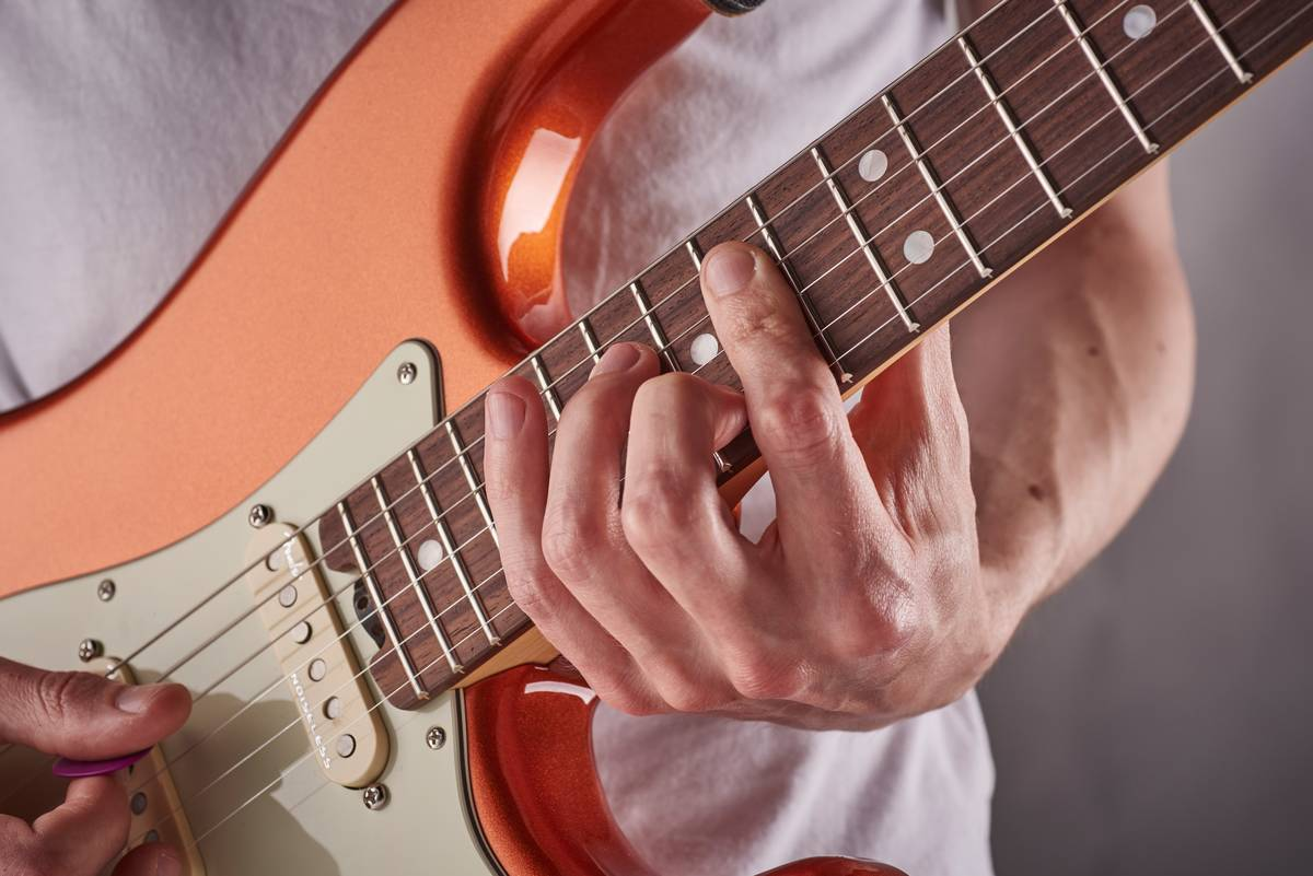 playing-a-guitar