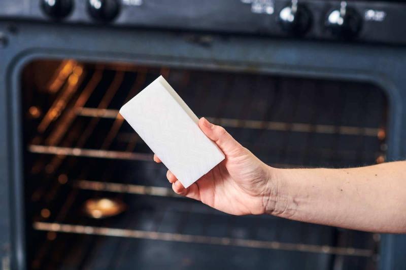 Picture of magic eraser
