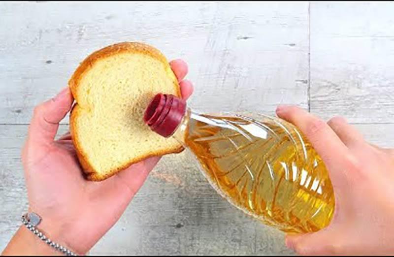 bread-vinegar