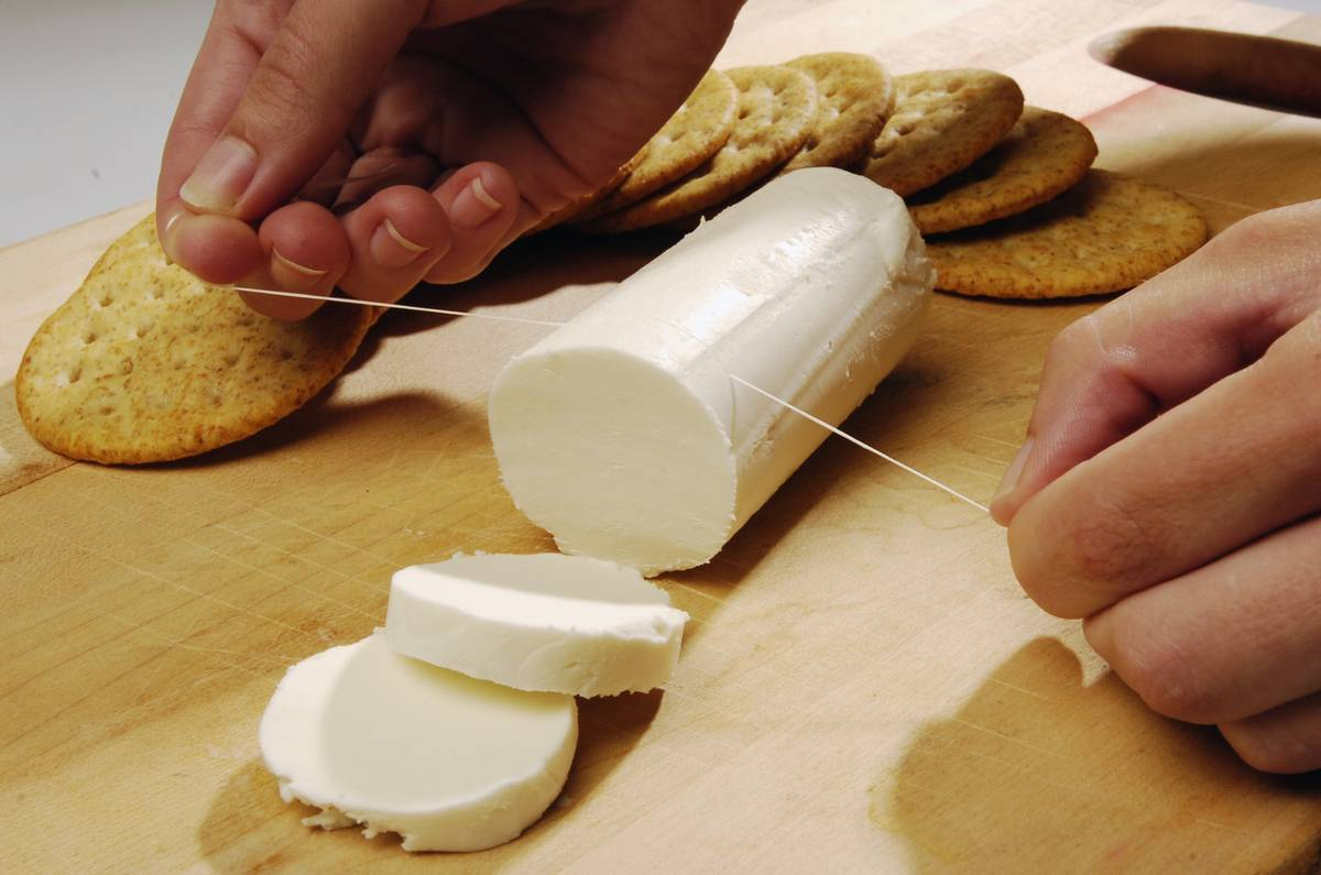 cheese-floss