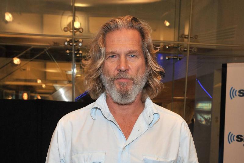 Jeff Bridges Performs On SiriusXM's