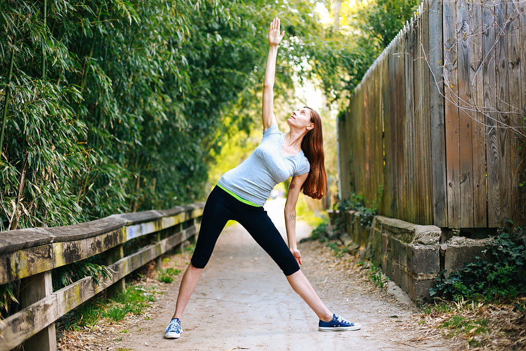 Exercises Menopausal Women Should Try